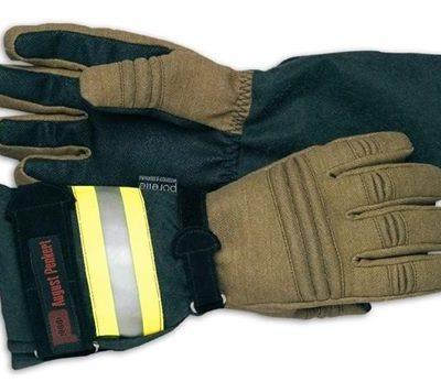 FIRE DEVIL 911 XTREME rukavice